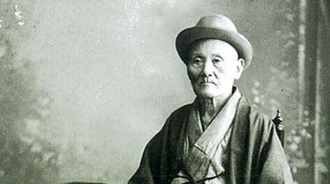 久保田権四郎
